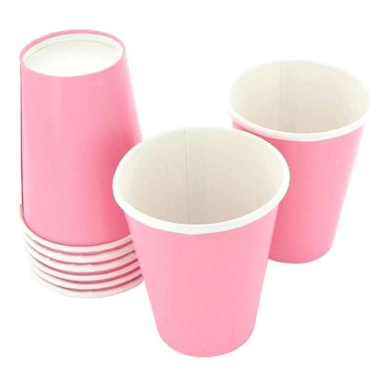Купить бумажные стаканы от производителя в Ростове-на