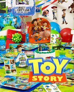 история игрушек декоря для украшегия праздника