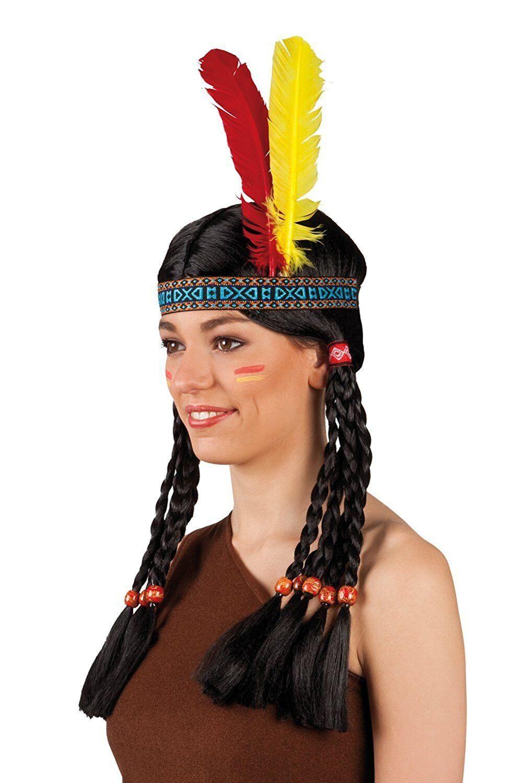 Как сделать индейский головной убор своими руками Земля людей 80