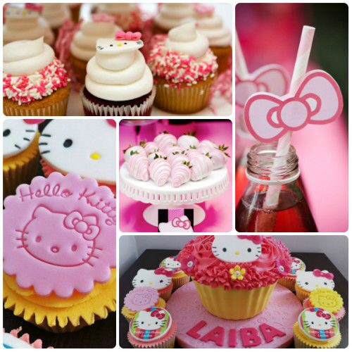 Hello-Kitty-Desserts-for-sweet-16