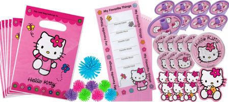 Save on Hello Kitty Pencils  Oriental Trading