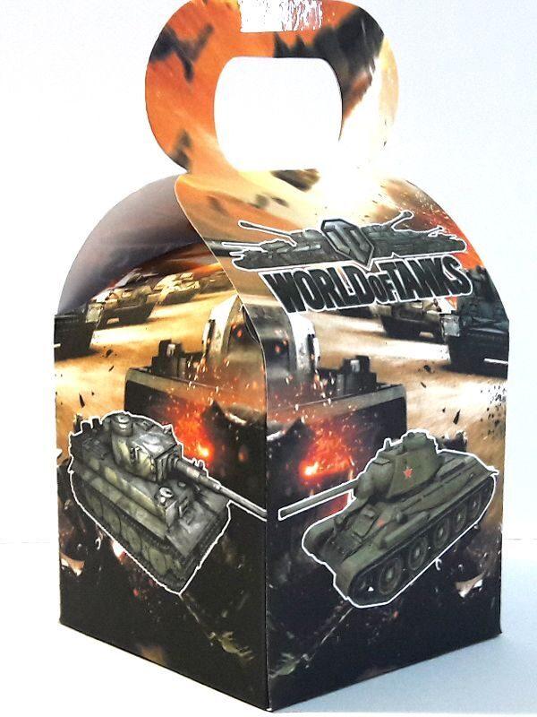 Подарки для мир танков 935