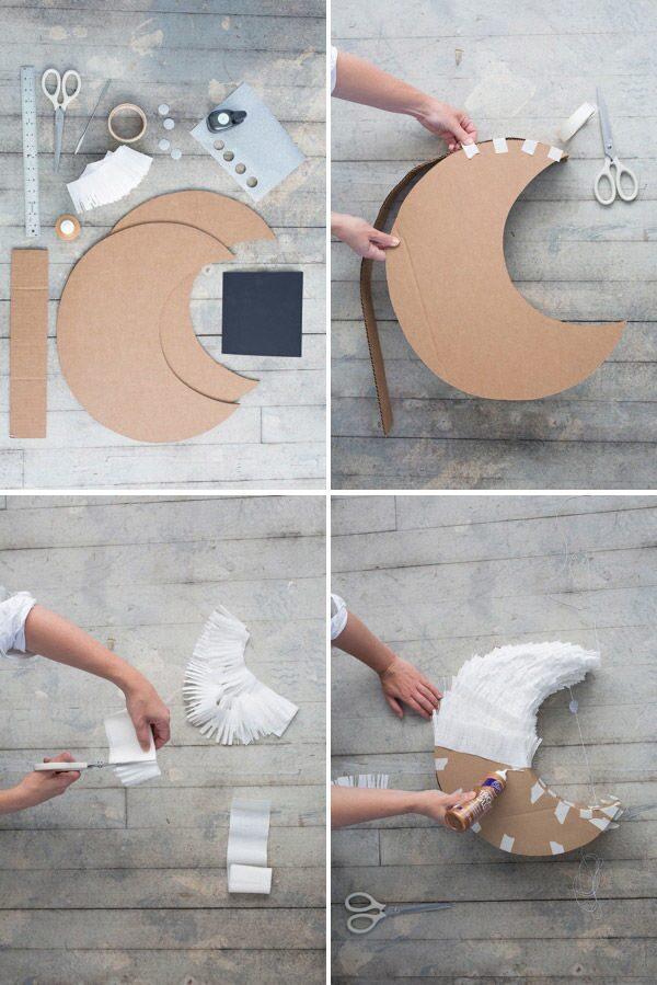 Идеи для фотосессии декор своими руками