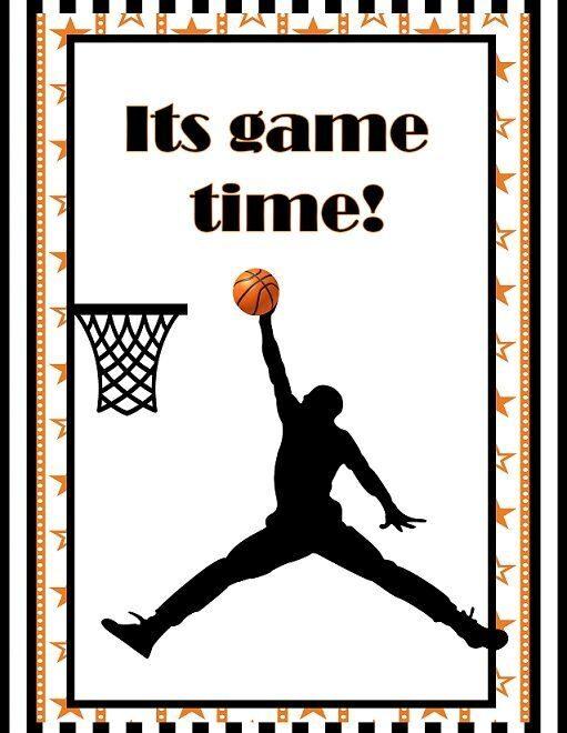 плакат баскетбол купить декорпаздник