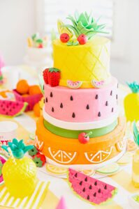 fruit-party-cake