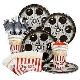 Movie-Party-Deluxe-Kit
