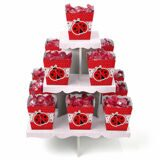 Ladybug-Birthday-Party-Candy-Stand-&-Candy-Boxes