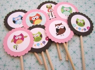 owl_cupcake_paper_toppers_birthday_and_baby_shower_-_set_of_12_086659b8