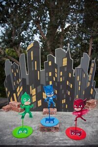 PJ-Masks-Superhero-Birthday-Party-via-Karas-Party-Ideas-KarasPartyIdeas.com24
