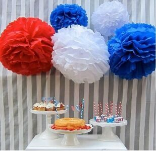 50-pcs-Wholesale-Paper-Crafts-Tissue-Paper-Pom-Poms-Flower-Balls-Party-Wedding-Favors-Wedding-Birthday