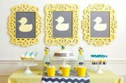 2013-07-30-biggs_ducky_theme_bridal_shower_diy_duck_frame_decoration-1