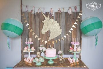 Vintage-Unicorn-Birthday-Party-via-Karas-Party-Ideas-KarasPartyIdeas.com-Desserts-favors-banners-bunting-and-more-vintageunicornparty-unicornparty-unicornbirthdayparty-unicorncookies-goldunicornparty-unicorn28