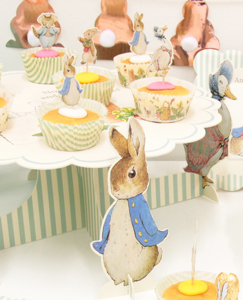 Peter-Rabbit-Cake-Stand