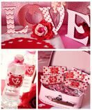 valentines party table ideas 2014 valentines day party decorations party decor for 2014 lovers day-f85654