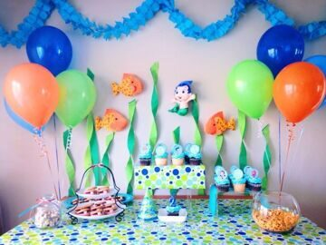 187c6496909c600e51fe6441954b4457--bubble-guppies-party-supplies-bubble-guppies-birthday-cake