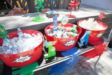 PJ-Masks-Superhero-Birthday-Party-via-Karas-Party-Ideas-KarasPartyIdeas.com38