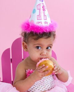 baby-girl-first-birthday