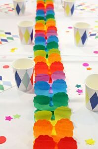 Rainbow-party-table-Little-Big-Bell