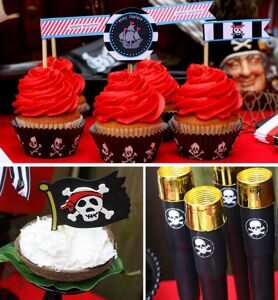 Pirate-Party-Decoration-Ideas