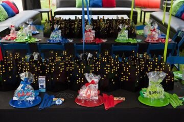 PJ-Masks-Superhero-Birthday-Party-via-Karas-Party-Ideas-KarasPartyIdeas.com43