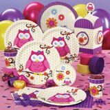Owl-First-Birthday-Party-Supplies
